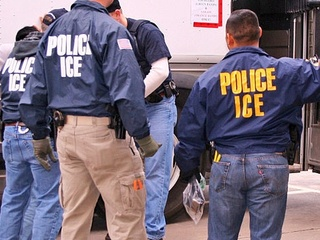 ICE arrests 83 people in Wisconsin in 4 days