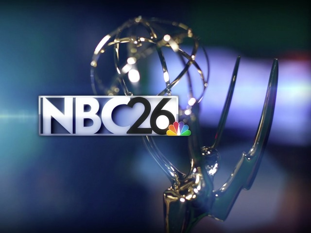 Nominated: Chicago/Midwest Regional Emmy® awards
