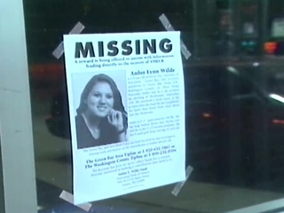 Case of missing woman turns 20 years old