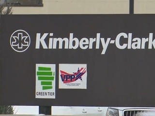 Still not enough votes for Kimberly-Clark