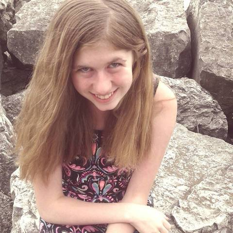 AMBER ALERT: Jayme Closs, missing from Barron
