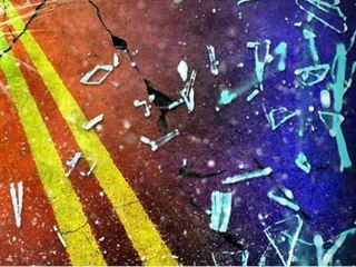 Man dies in head-on crash in Brown County