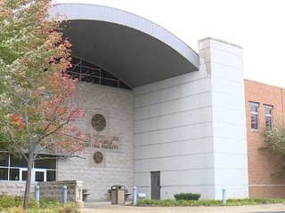 Officer-involved shooting at Brown County jail