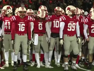 Game of the Week: Kimberly vs. Fond du Lac