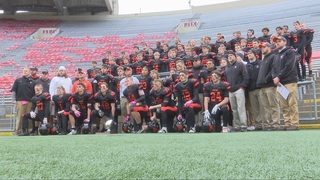 West De Pere falls in D3 state title game, 37-24