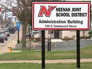 Neenah school district tightens volunteer policy
